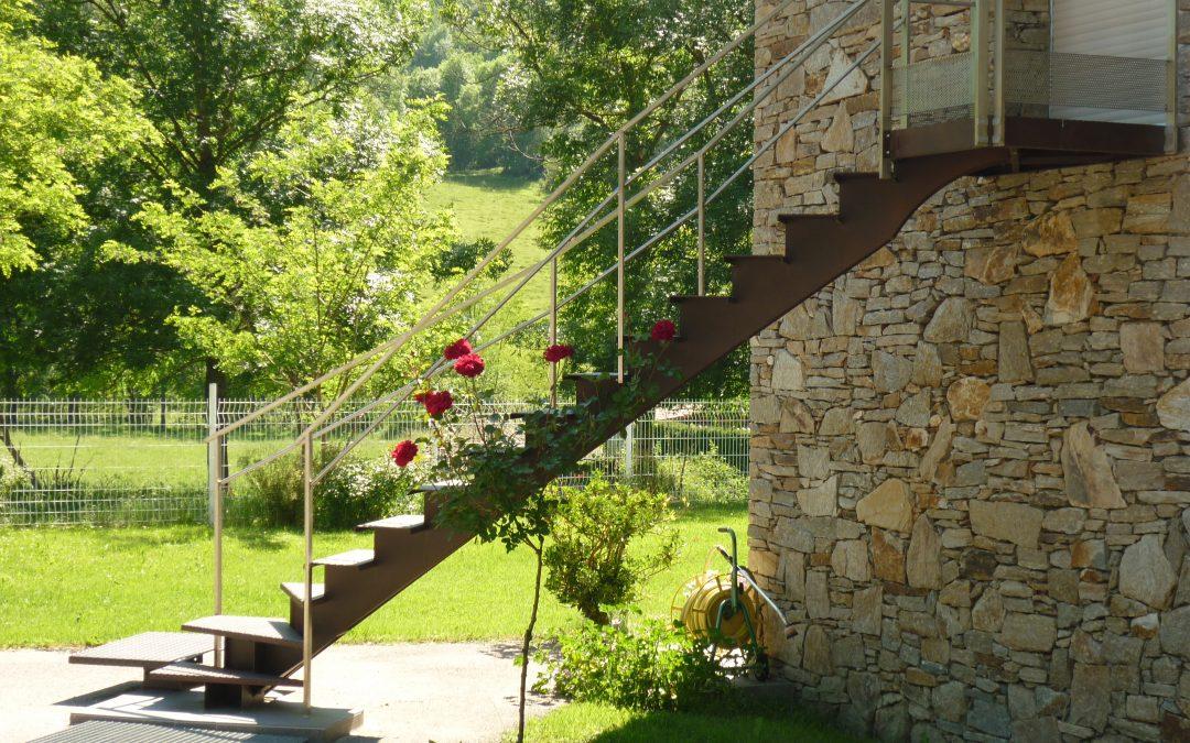 Escalier 5