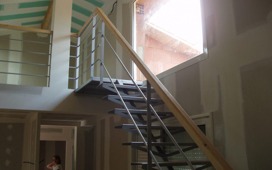 Escalier 8